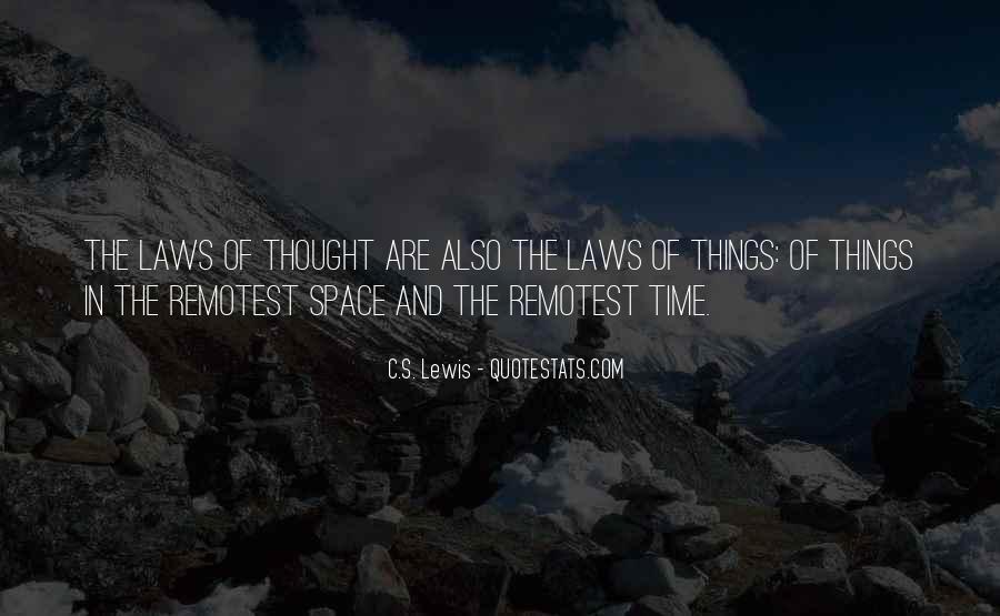 C.s. Quotes #27675