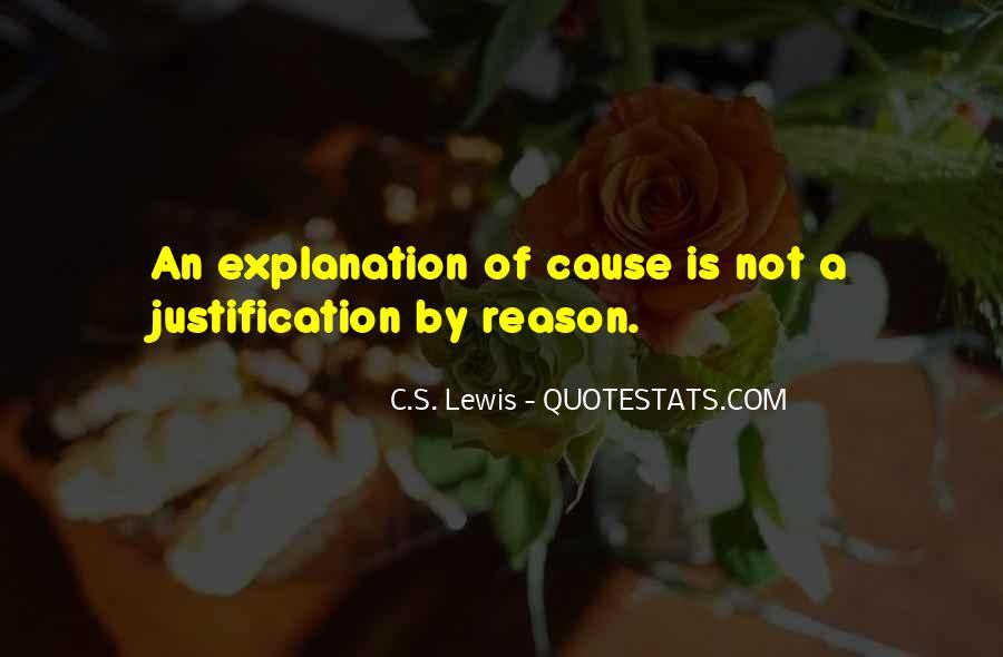 C.s. Quotes #28456