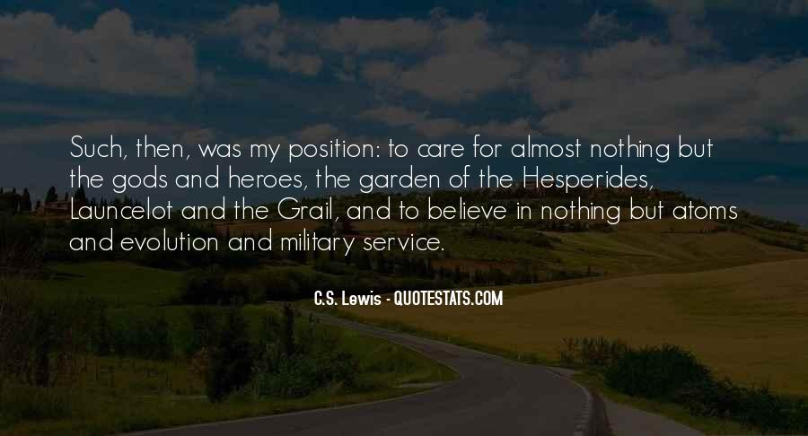 C.s. Quotes #31169