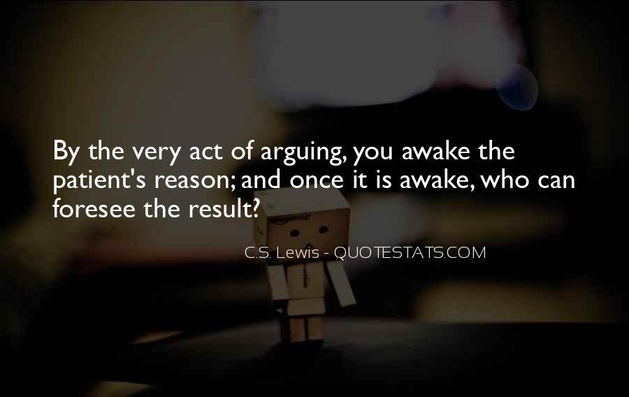 C.s. Quotes #3231