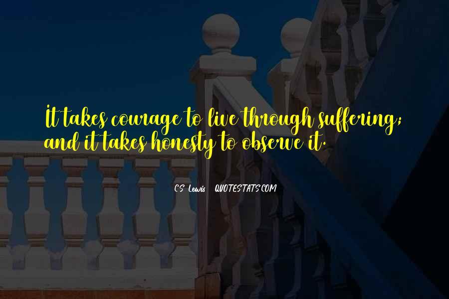 C.s. Quotes #34100