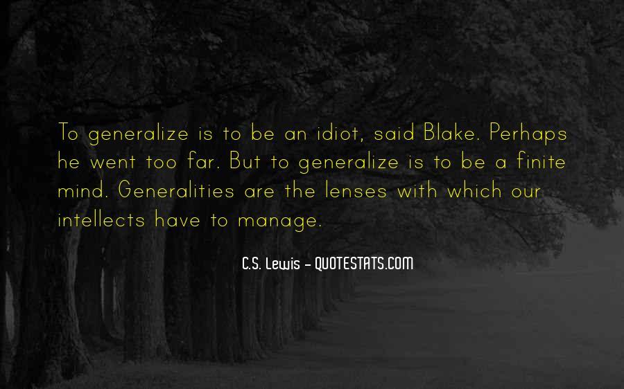 C.s. Quotes #632