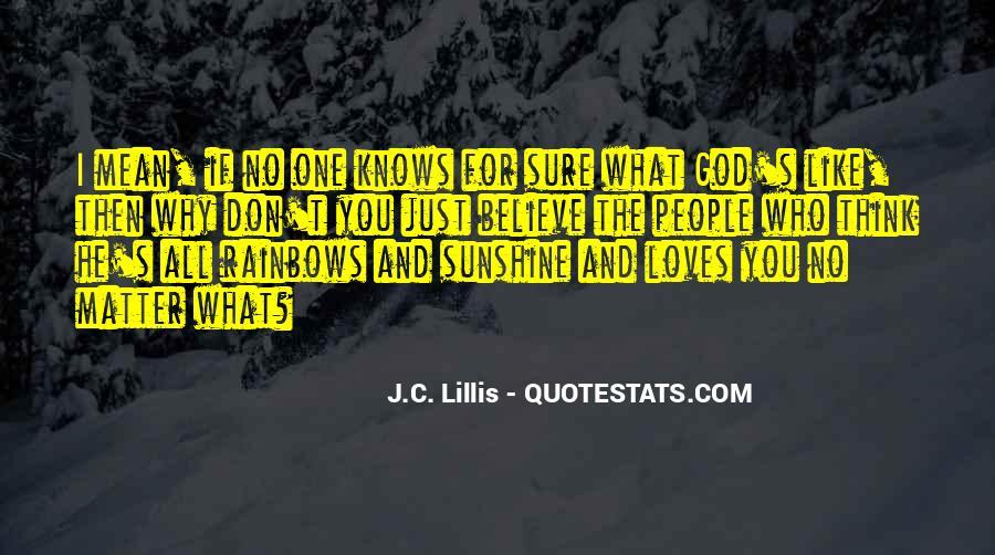 C.s. Quotes #8580