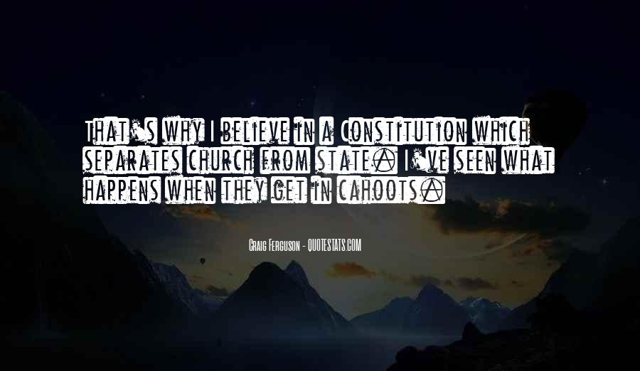 Cahoots Quotes #1010873