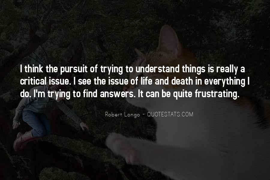 Quotes About Longo #1069892