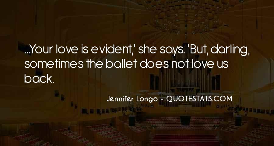 Quotes About Longo #1389038