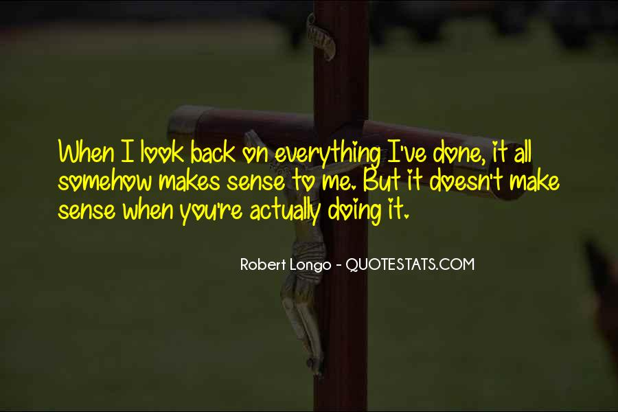 Quotes About Longo #265411