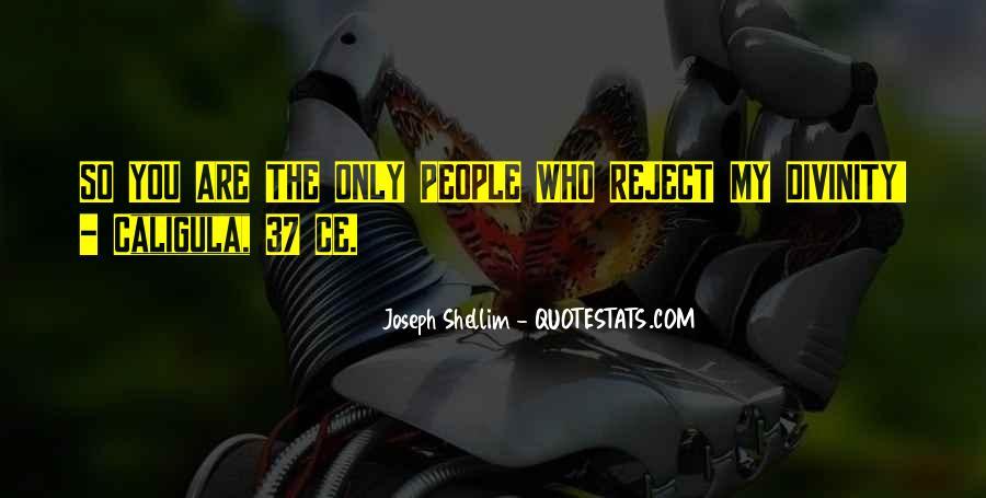 Caligula Best Quotes #1374586