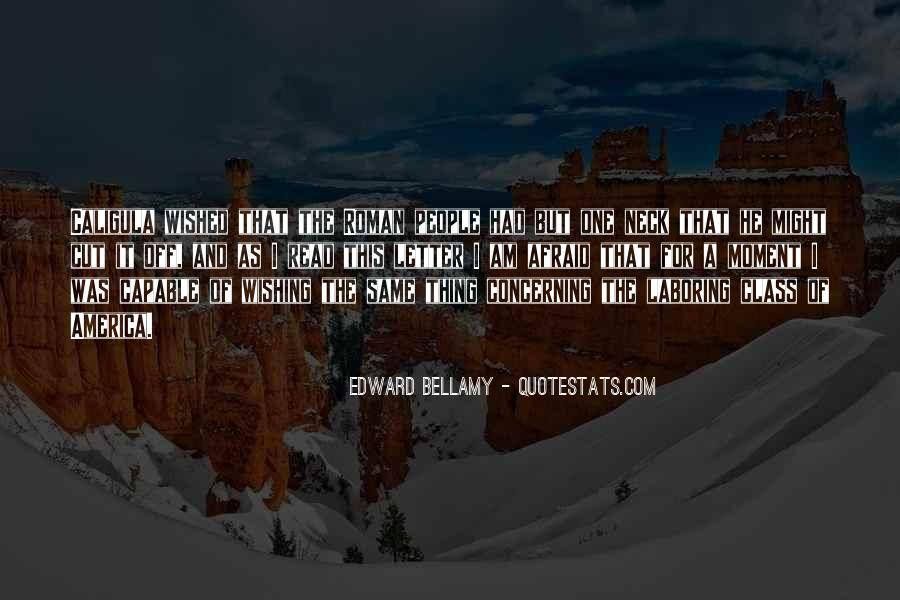 Caligula Best Quotes #1518397