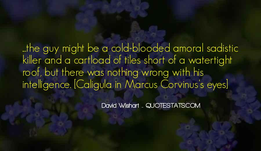 Caligula Best Quotes #1720876
