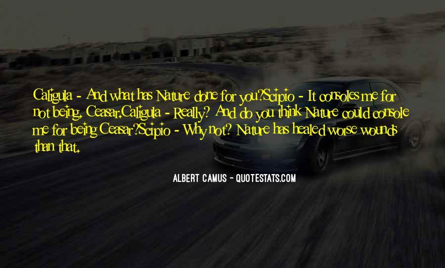 Caligula Best Quotes #1741718