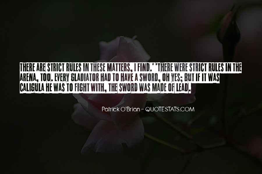 Caligula Best Quotes #219629