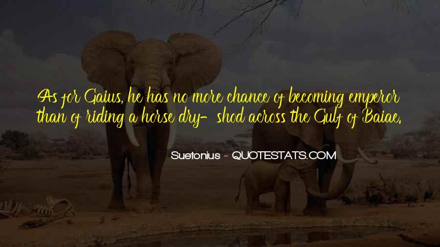 Caligula Best Quotes #221774