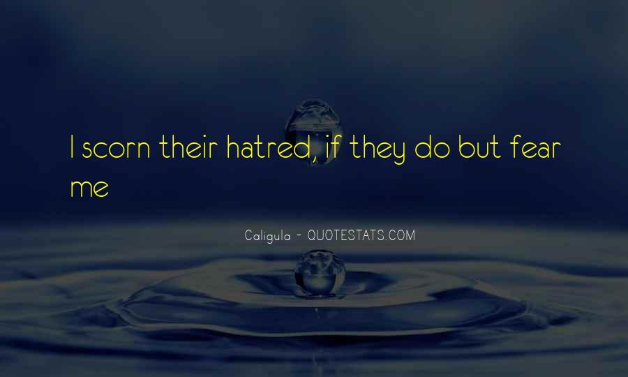 Caligula Best Quotes #395574
