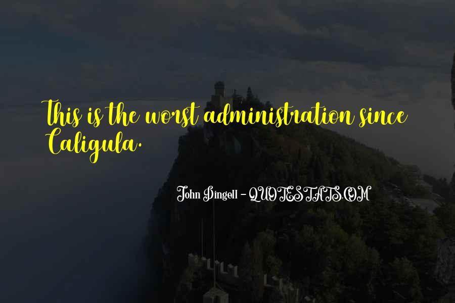 Caligula Best Quotes #607274
