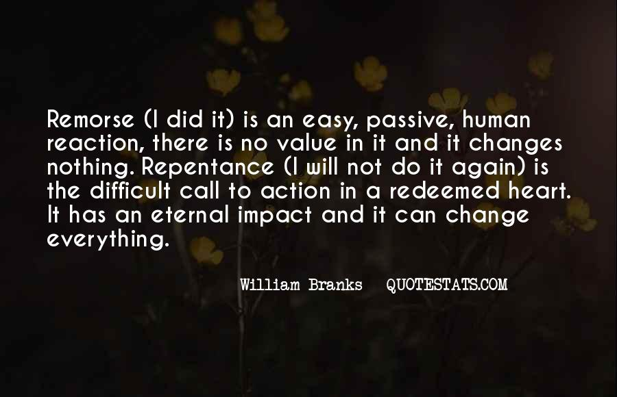 Call For Action Quotes #109761