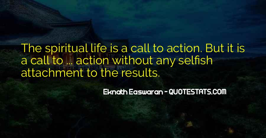 Call For Action Quotes #1187346
