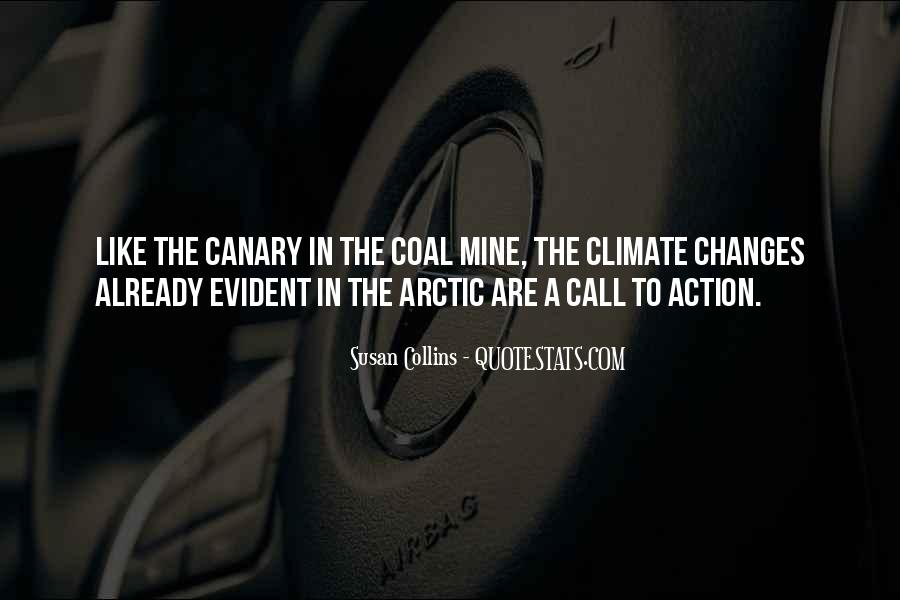 Call For Action Quotes #1290325
