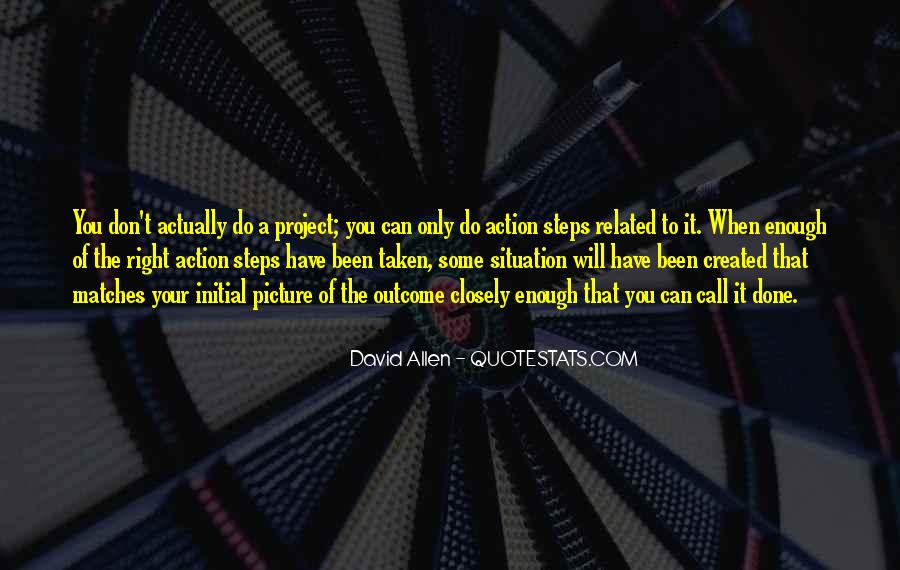Call For Action Quotes #1350976