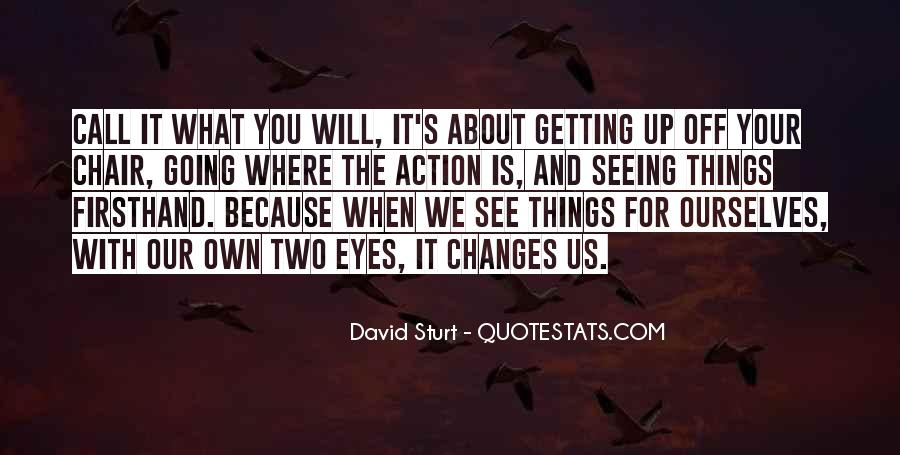 Call For Action Quotes #1539341