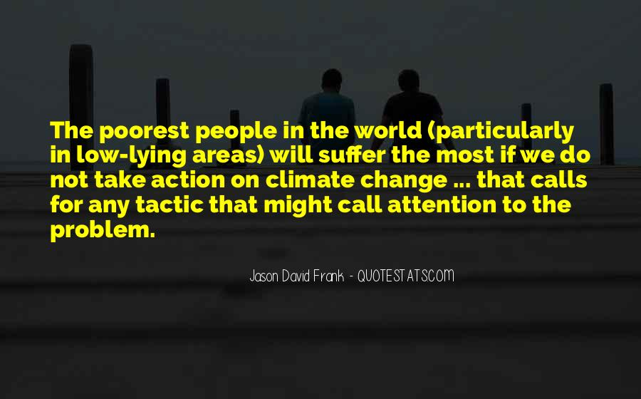 Call For Action Quotes #1805762