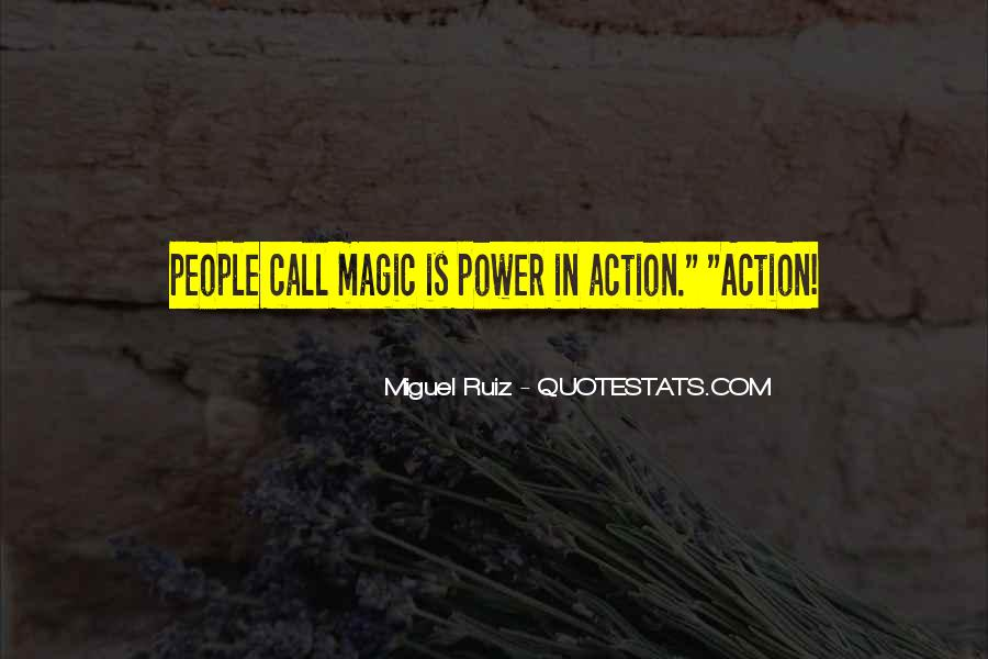 Call For Action Quotes #25684