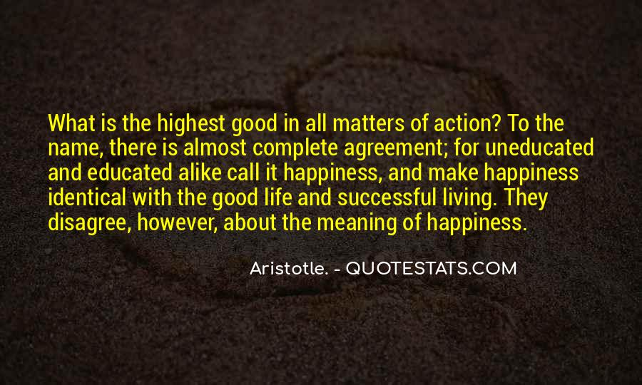 Call For Action Quotes #354836
