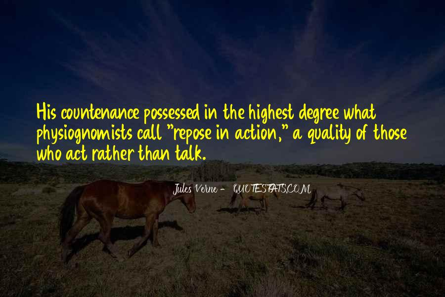 Call For Action Quotes #448842