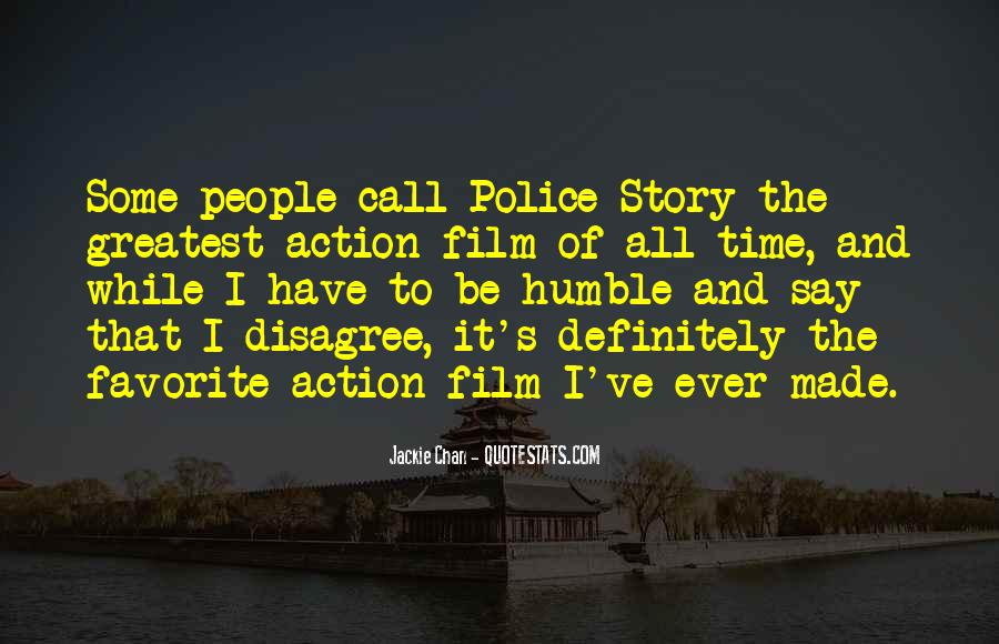 Call For Action Quotes #557988
