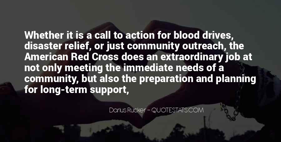 Call For Action Quotes #619105