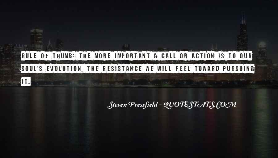 Call For Action Quotes #705239