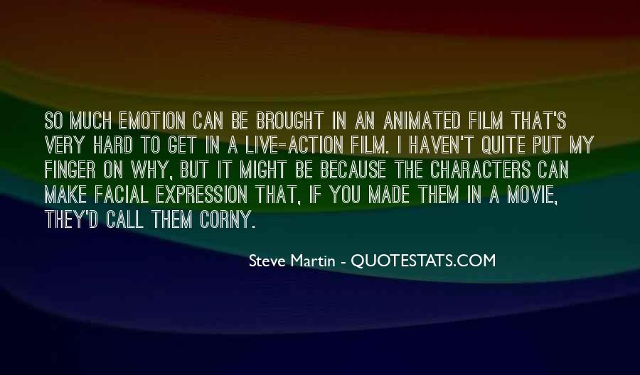 Call For Action Quotes #8839