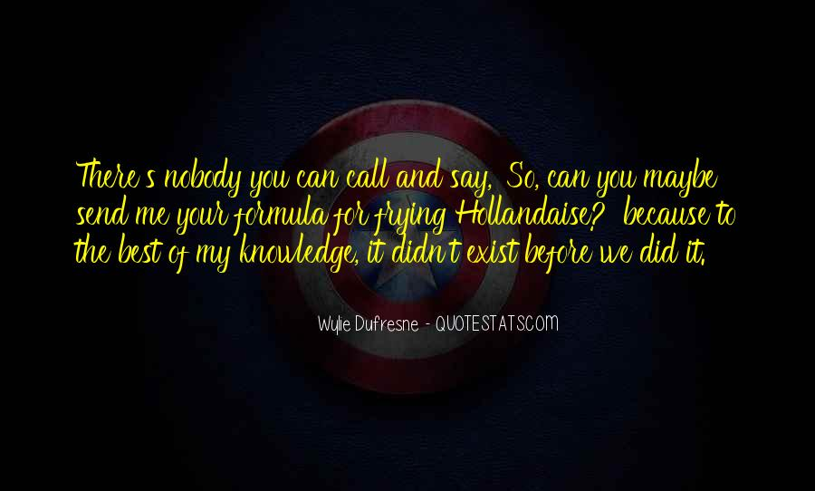 Call Me Maybe Quotes #176367