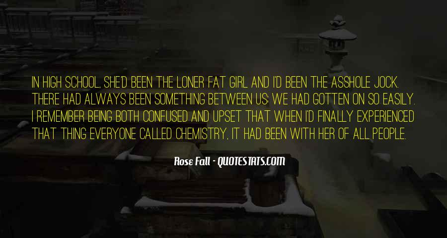Called Fat Quotes #503933