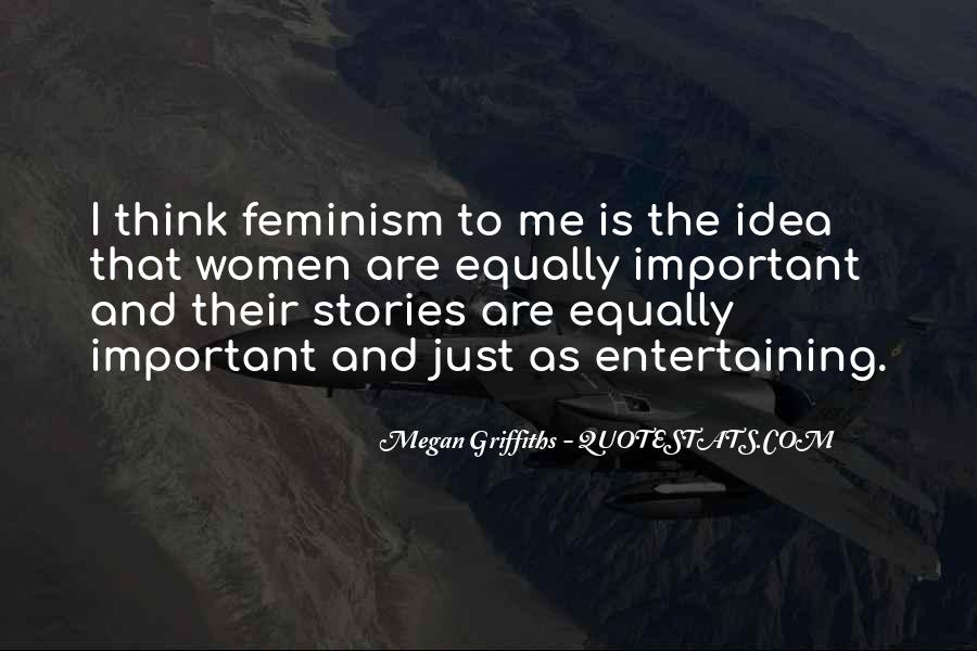 Camilla Macaulay Quotes #259013