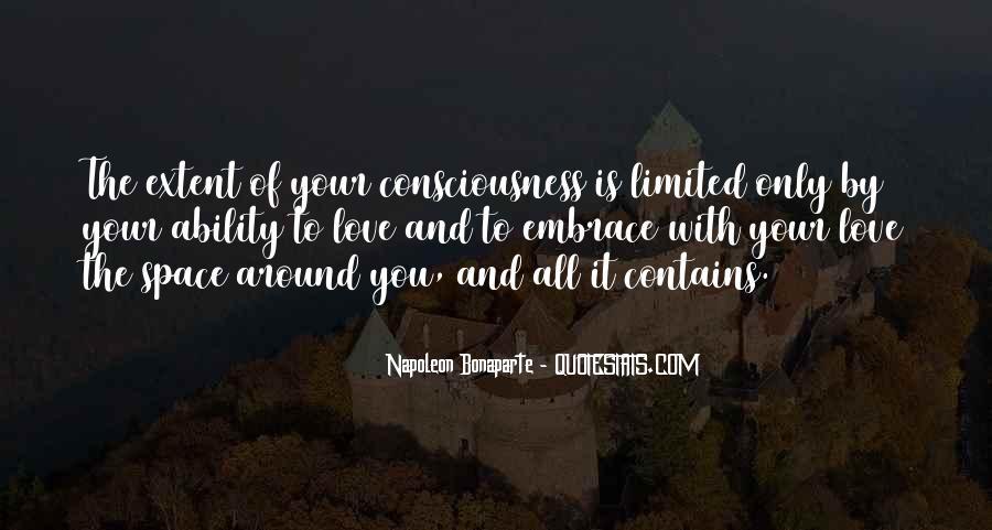 Camilla Macaulay Quotes #954783