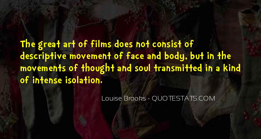 Camille Claudel Movie Quotes #250619