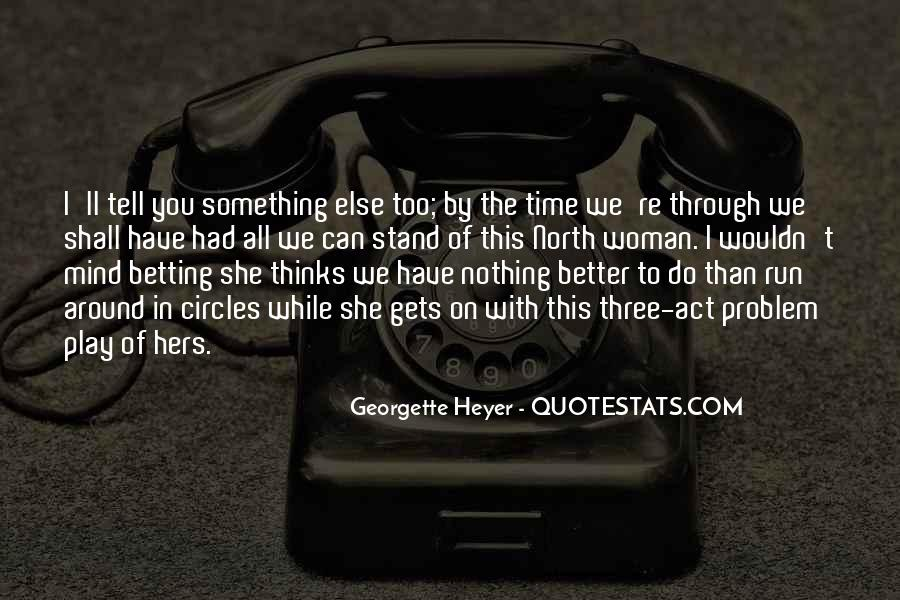 Can Do Better Quotes #112569
