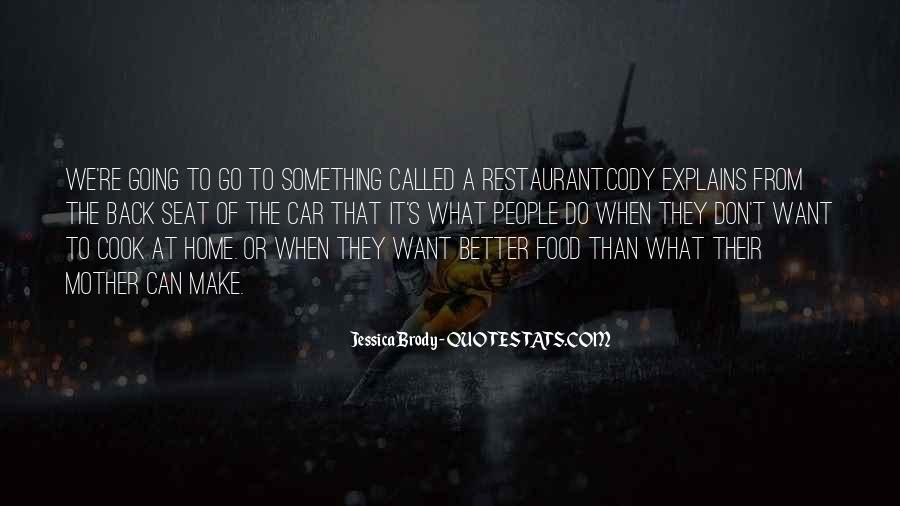 Can Do Better Quotes #136903