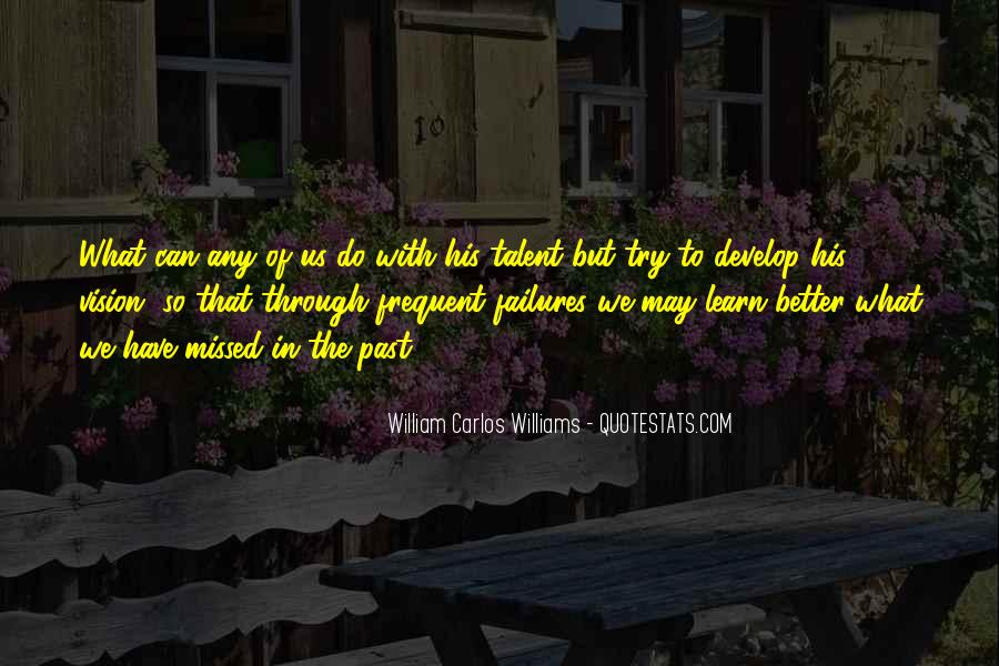 Can Do Better Quotes #140458