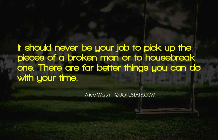 Can Do Better Quotes #58862