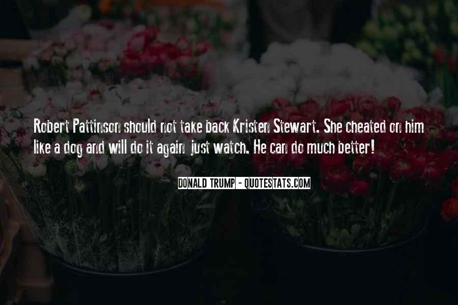 Can Do Better Quotes #85585