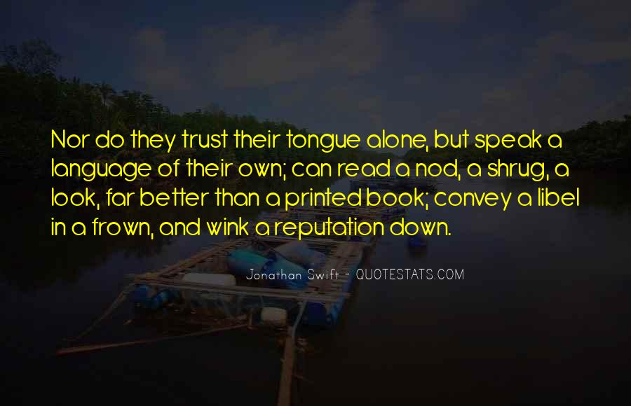 Can Do Better Quotes #96262