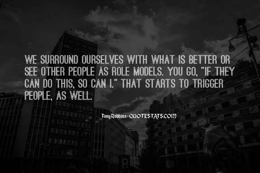 Can Do Better Quotes #99295