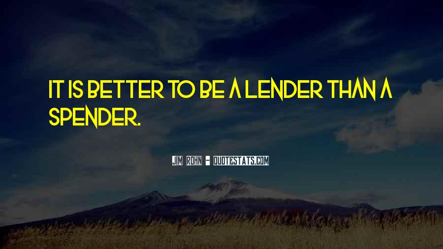 Can Do Better Without You Quotes #1612