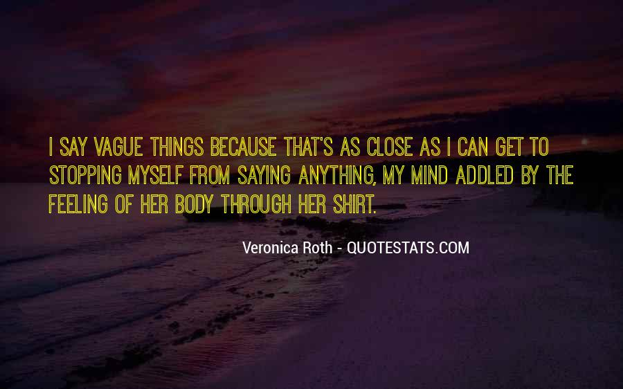 Can Get Through Anything Quotes #1505675