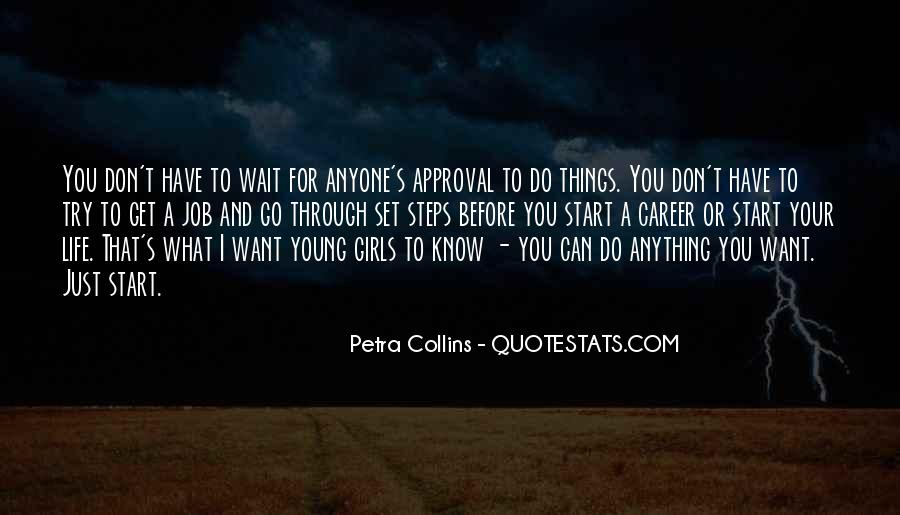 Can Get Through Anything Quotes #1539112