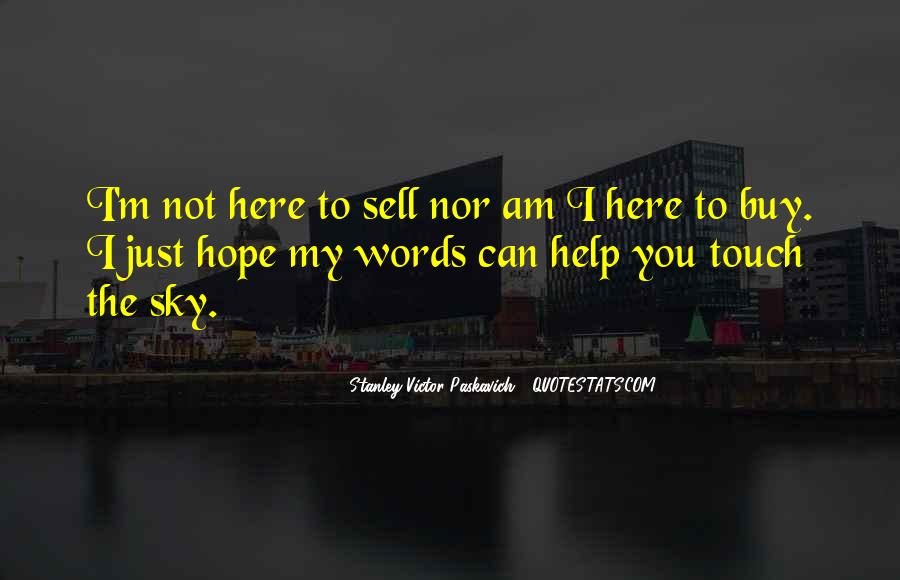 Can I Sell My Quotes #531212