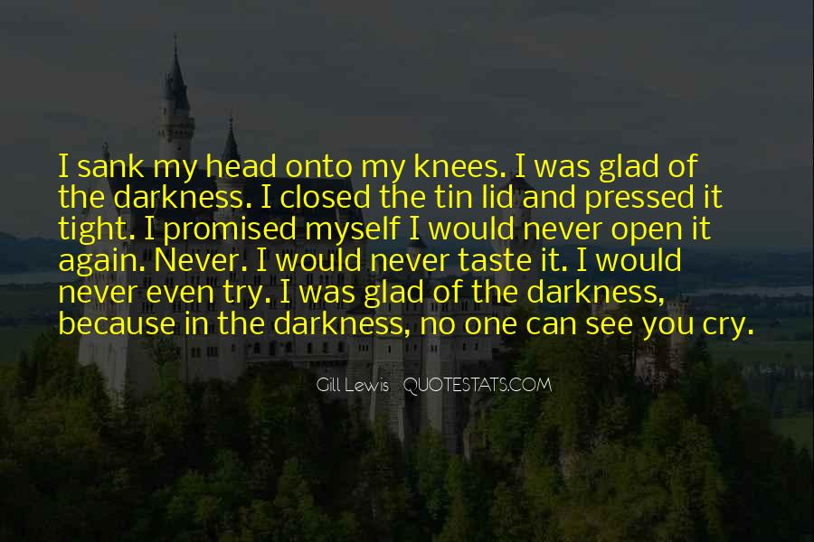 Can I Taste You Quotes #1104075