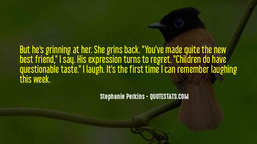 Can I Taste You Quotes #1218045